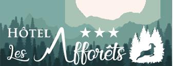 Hôtel Les Afforets à La Roche-sur-Foron.